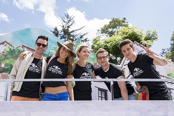 Caracol-Televisión-talento-Caminata-Solidaridad-2017