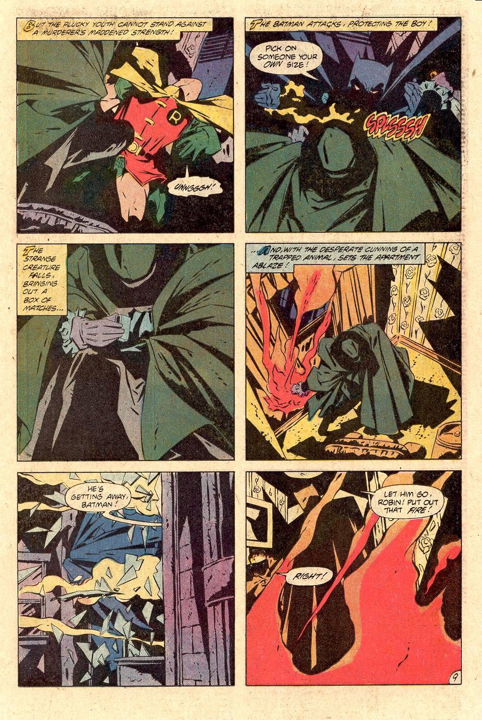 Read online Secret Origins (1986) comic -  Issue #44 - 10