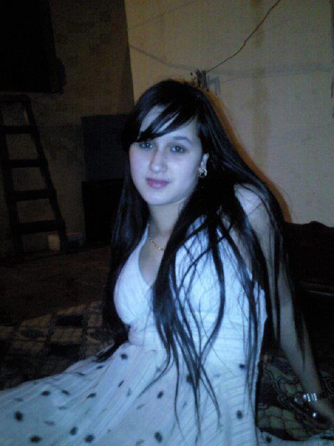 Pakistani hot and sexy girls
