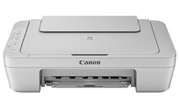 Canon PIXMA MG3052 Télécharger Pilote