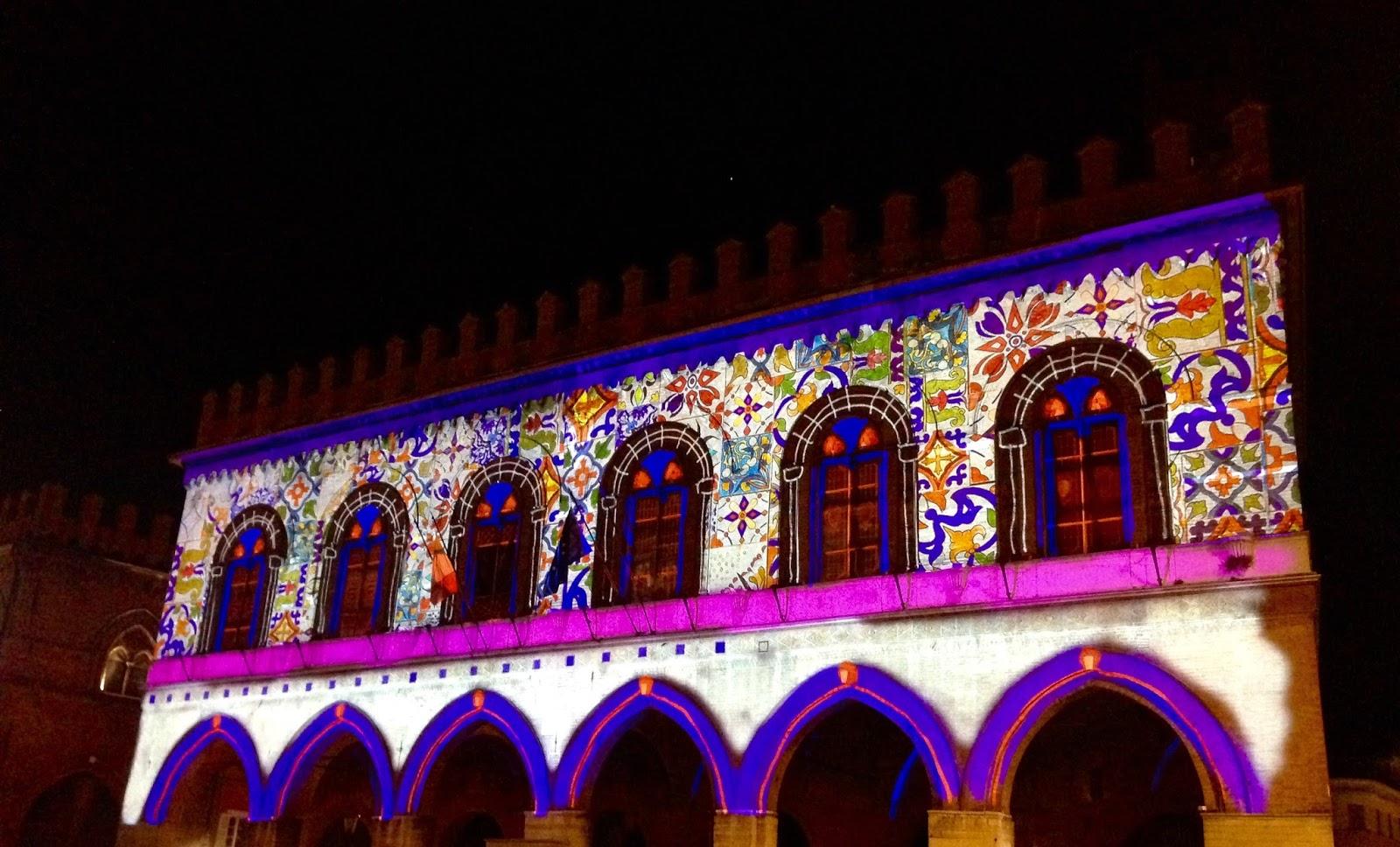 Tecnight Cremona Dipingere Con La Luce Live Painting