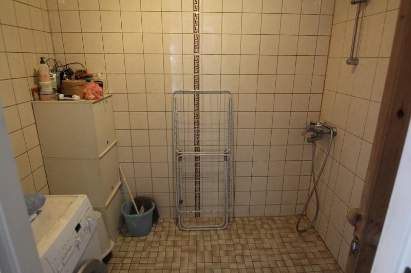 Kylpyhuoneen Levytys