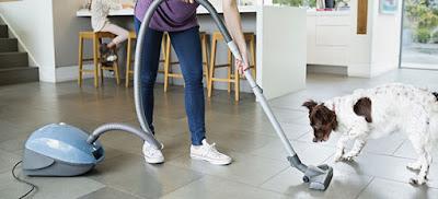 Vacuum Cleaner Help