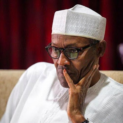 GROUP SAYS ' WE WILL OCCUPY NIGERIA IF BUHARI FAILS TO COME BACK IN TWO WEEKS