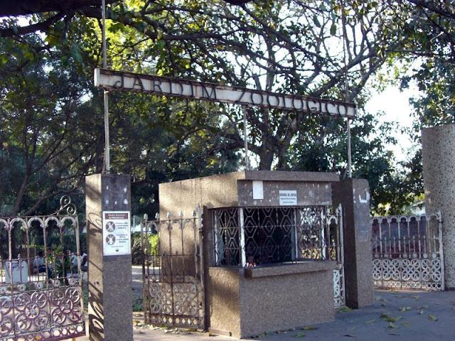 Resultado de imagem para Jardim Zoológio maputo