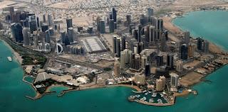Katar Ülkesi Gerçekleri