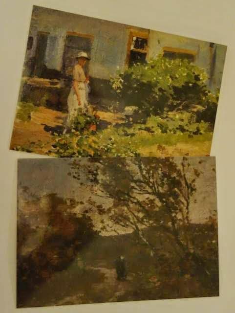 marie tak vanpoortvliet museum domburg