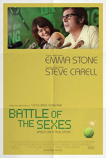 Battle of the Sexes 2017 Dual Audio ORG Hindi Full Movie Download