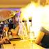 Bartender Incendia El Rostro De Una Clienta