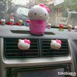 Unix Shop Parfum Mobil Hello Kitty