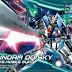 HGBD 1/144 Gundam OO Sky - Release Info