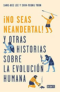 No seas neandertal- Sang-Hee Lee