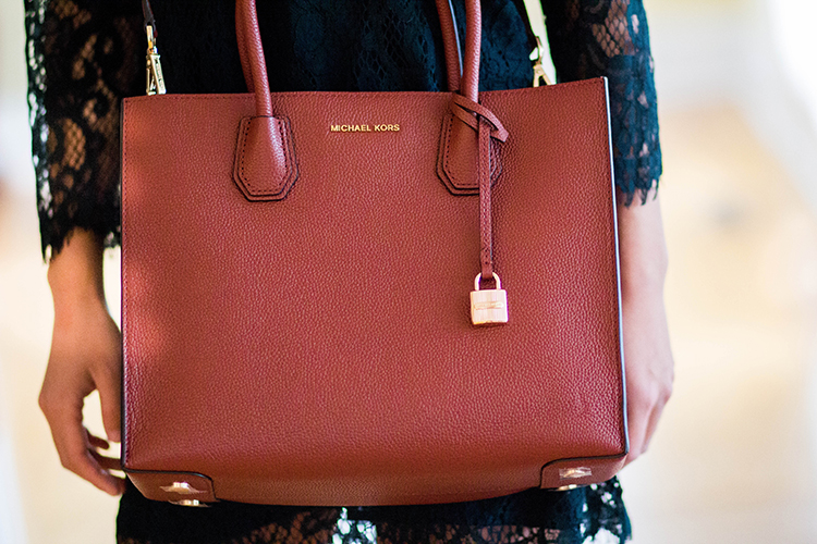 0b68a1715c8b PRICE The large Mercer Tote (pictured here) retails for $298 and the medium  Mercer costs $228. You probably won't find a better value in a similar  style ...