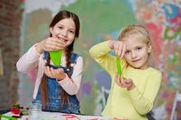 11 Cara Membuat Slime Yang Mudah dan Aman Untuk Anak