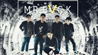 Mr Luck - Begitu Indah Mp3