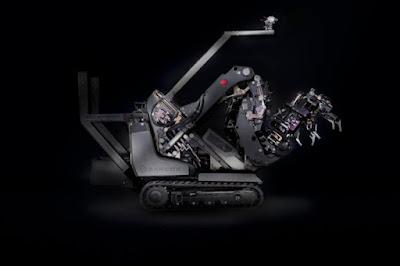 Guardian GT — the heavy lifter