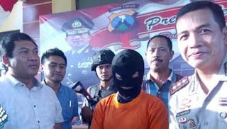 Pegawai BPR Ciamis Gelapkan Uang Nasabah 372 Juta