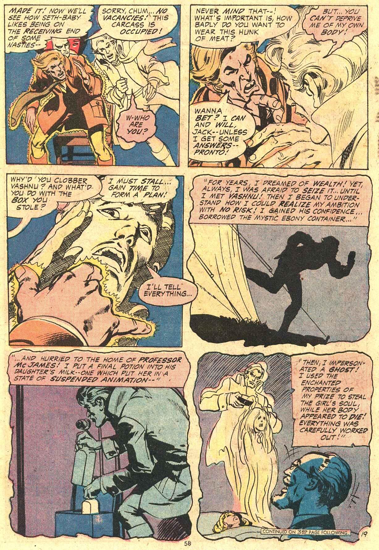 Read online World's Finest Comics comic -  Issue #230 - 54