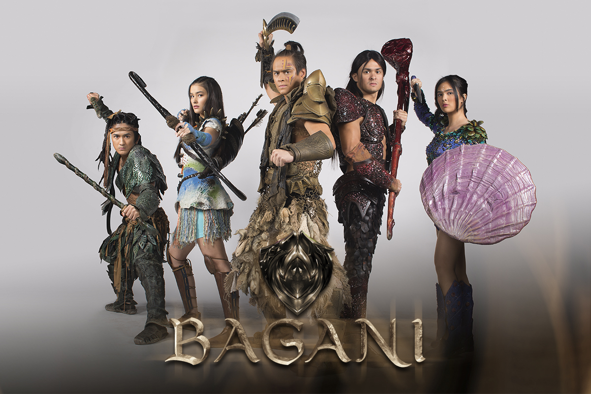 """""""Bagani"""" scores TV ratings victory, wows netizens"""