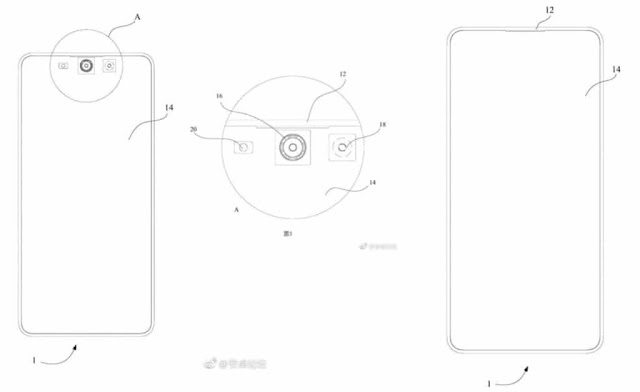 Meizu-found-solution-hide-camera-under-screen-patent