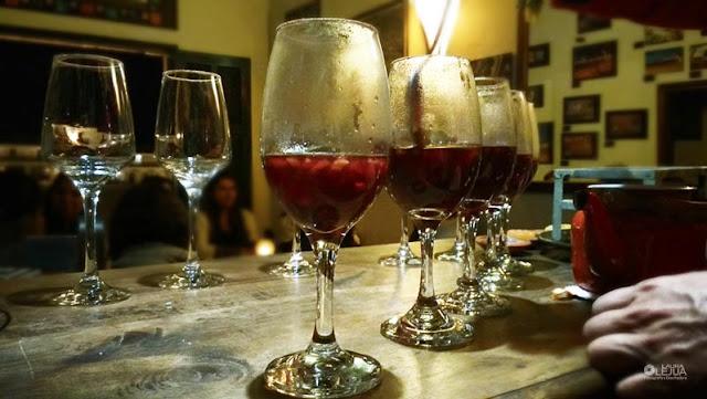 Recomendado - ¿Dónde tomarse un buen vino?