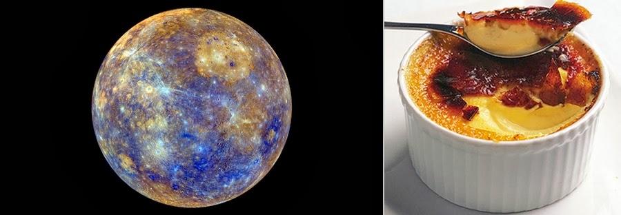 inside planet mercury - photo #11