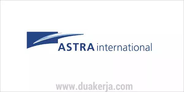 Lowongan Kerja PT Astra International Terbaru Maret 2019