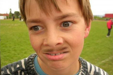 Girls Do You Like A Guy With A Mustache Or A Clean Shave