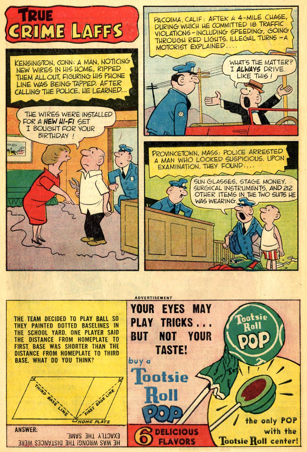 Detective Comics (1937) 320 Page 25
