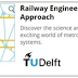 The Time of the Bullet Train in India : Railway Engineering: An Integral Approach