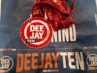 13° Deejay Ten