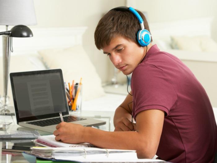 inglés aprender listening practice