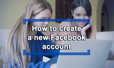Creating Facebook Account