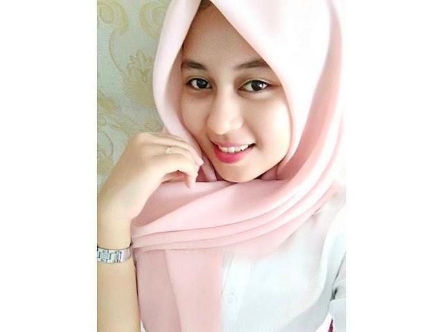 Fashion Girl Hijab Cute
