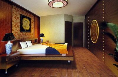 Decoracion con vidrio el dormitorio y el feng shui for Feng shui vigas en el dormitorio