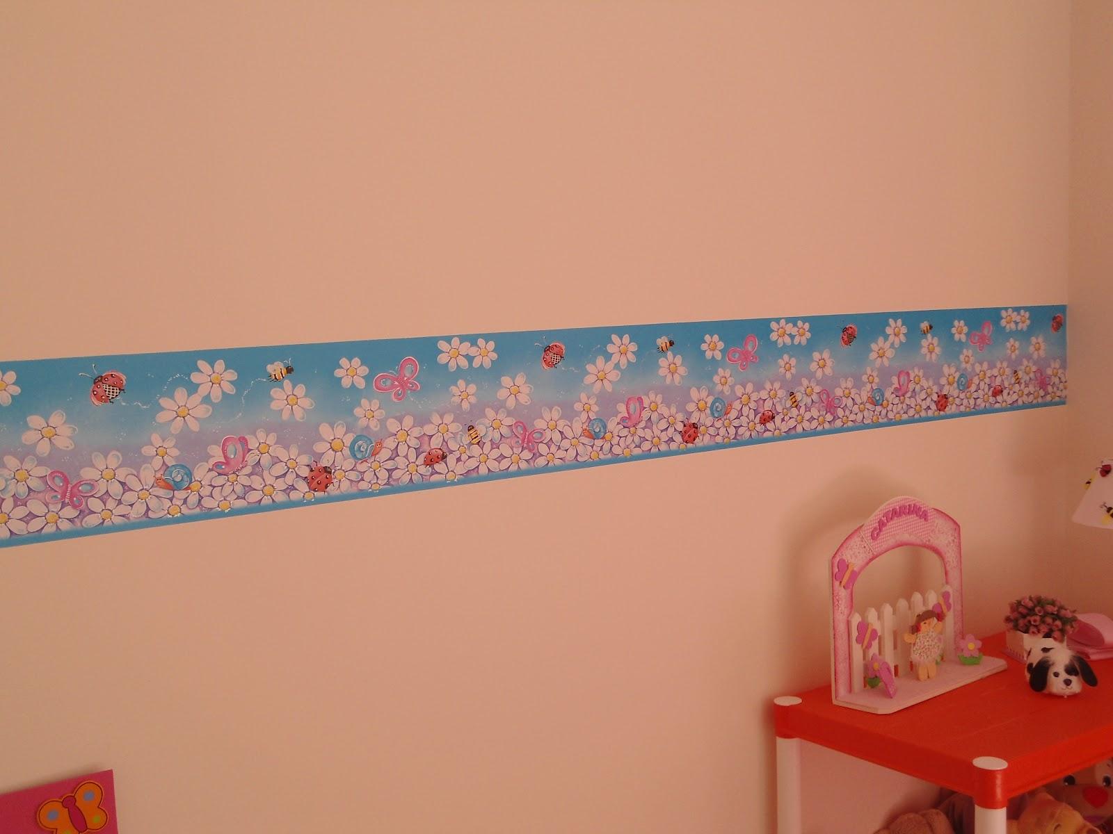 Decorando o quarto das crianças: Transportes pra ele e Jardim pra ela  #B22A18 1600x1200