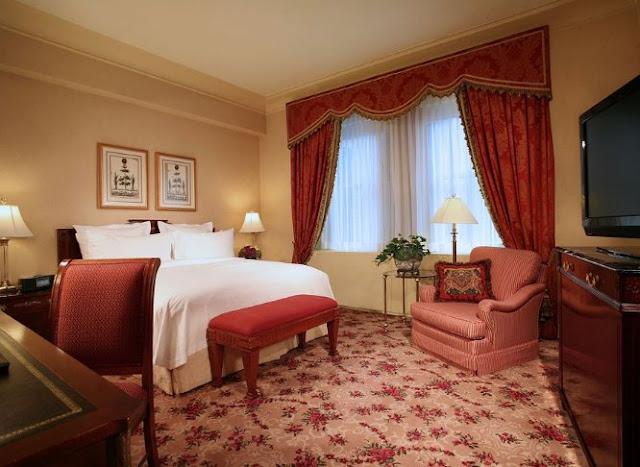 Waldorf Astoria New York 9 Hotel