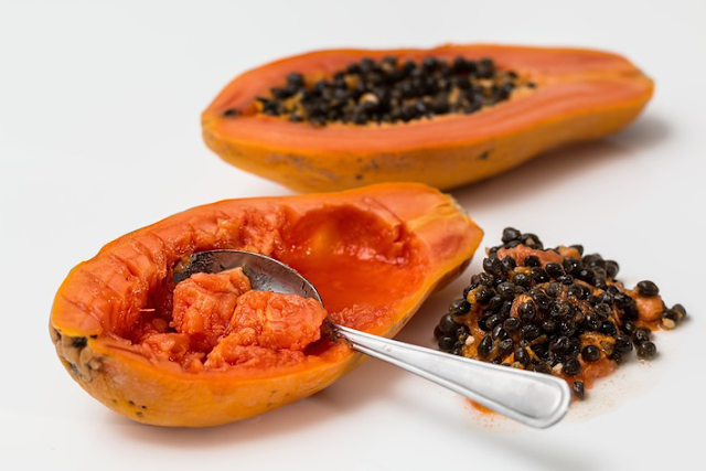 Papaya ke fayade