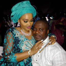 Lagos Writes Police To Transfer Mercy Aigbe-Gentry's Domestic Abuse Case Files