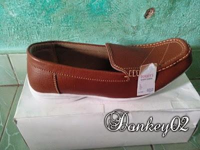 Sepatu Pantofel Donkey AJ02