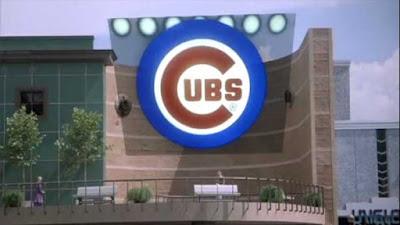 Logo dei Chicago Cubs