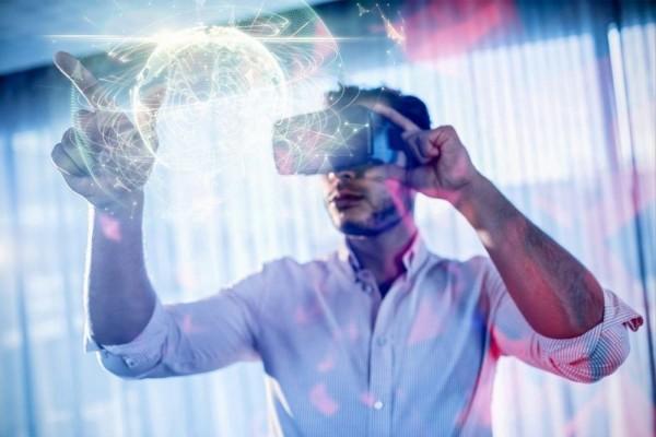 7 Pemanfaatan Virtual Reality Paling Kreatif di Dunia, Patut Dicoba!
