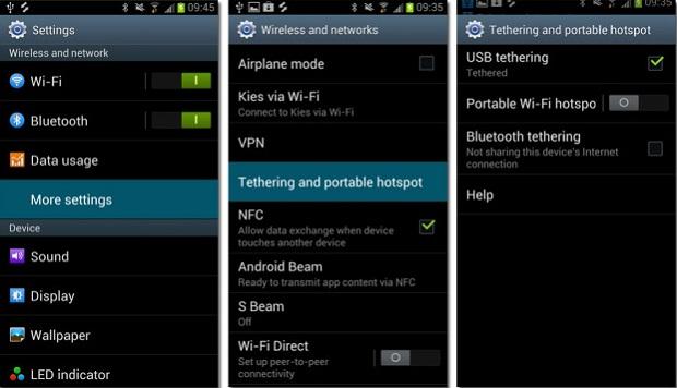 Cara Agar HP Android Lain Menjadi PC