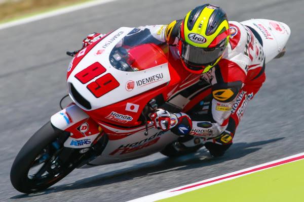 2016 Khairul Idham Pawi 89 Malaysia Moto3