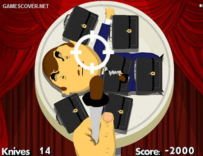 Play Wheel of Misfortune Online Game