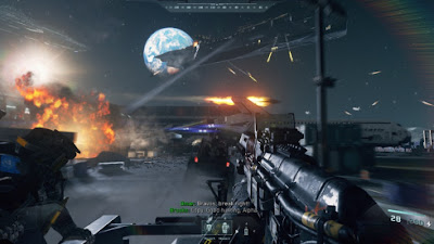 Review Call Of Duty Infinite Warfare