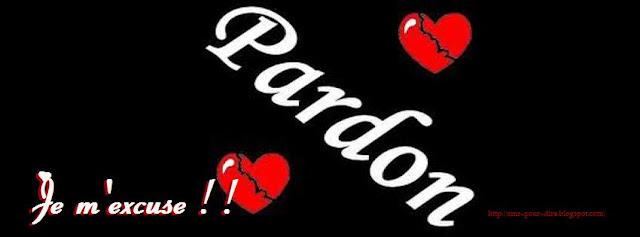 Sms Damour Sms Damour Pour Demander Pardon