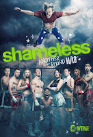 Décima temporada de Shameless