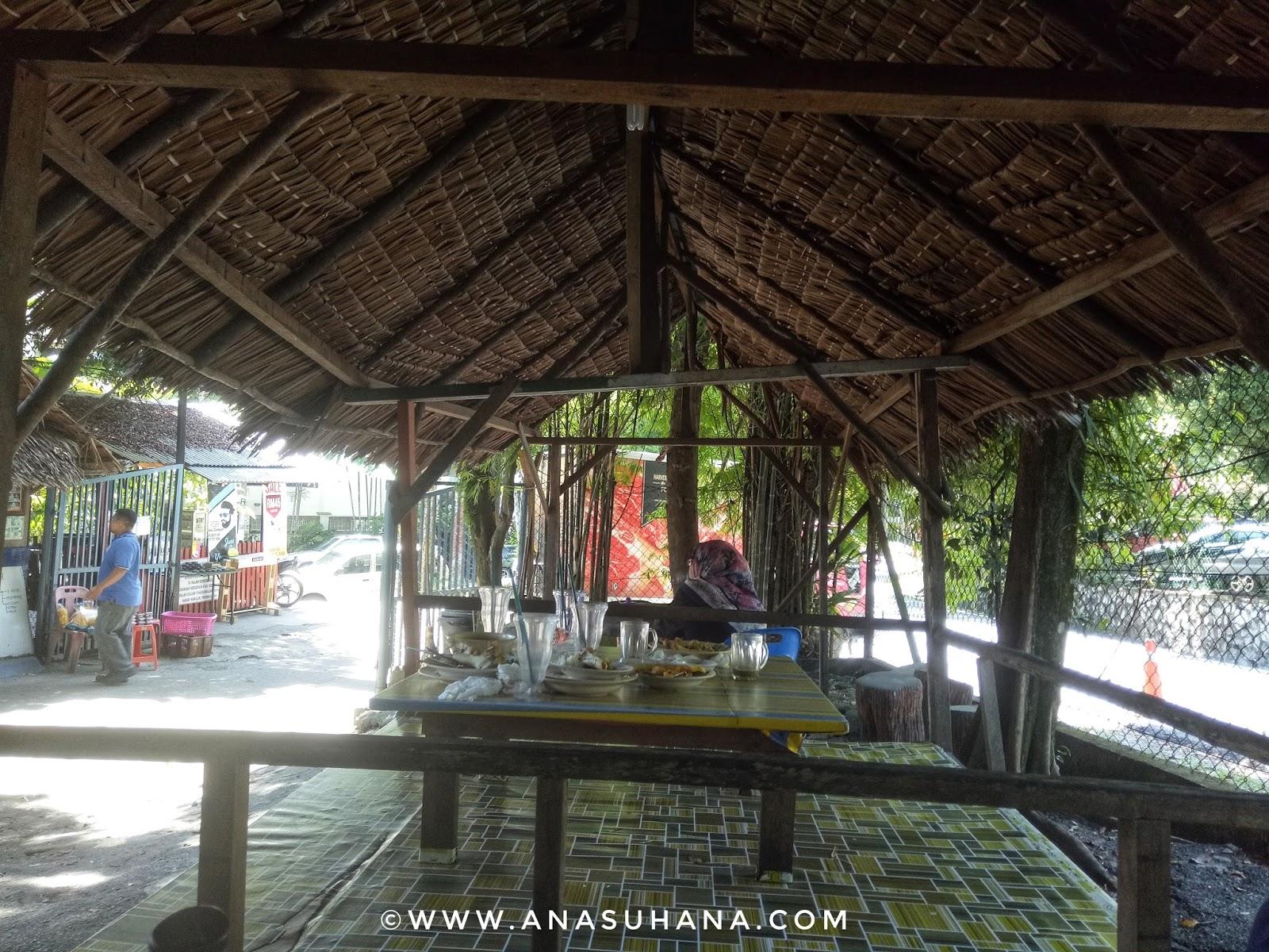 Restoran ZZ Sup Tulang Johor Bahru
