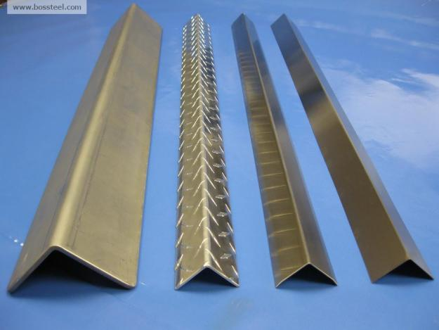 Stainless Steel Corner Guards Images